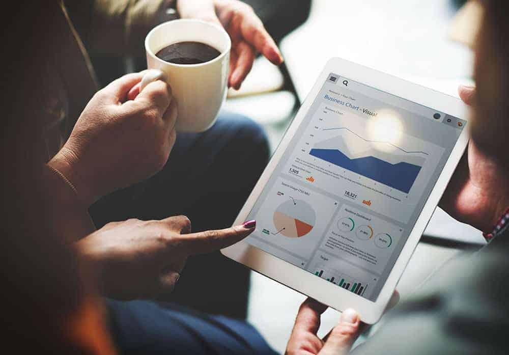 Etudier les données de Google Analytics